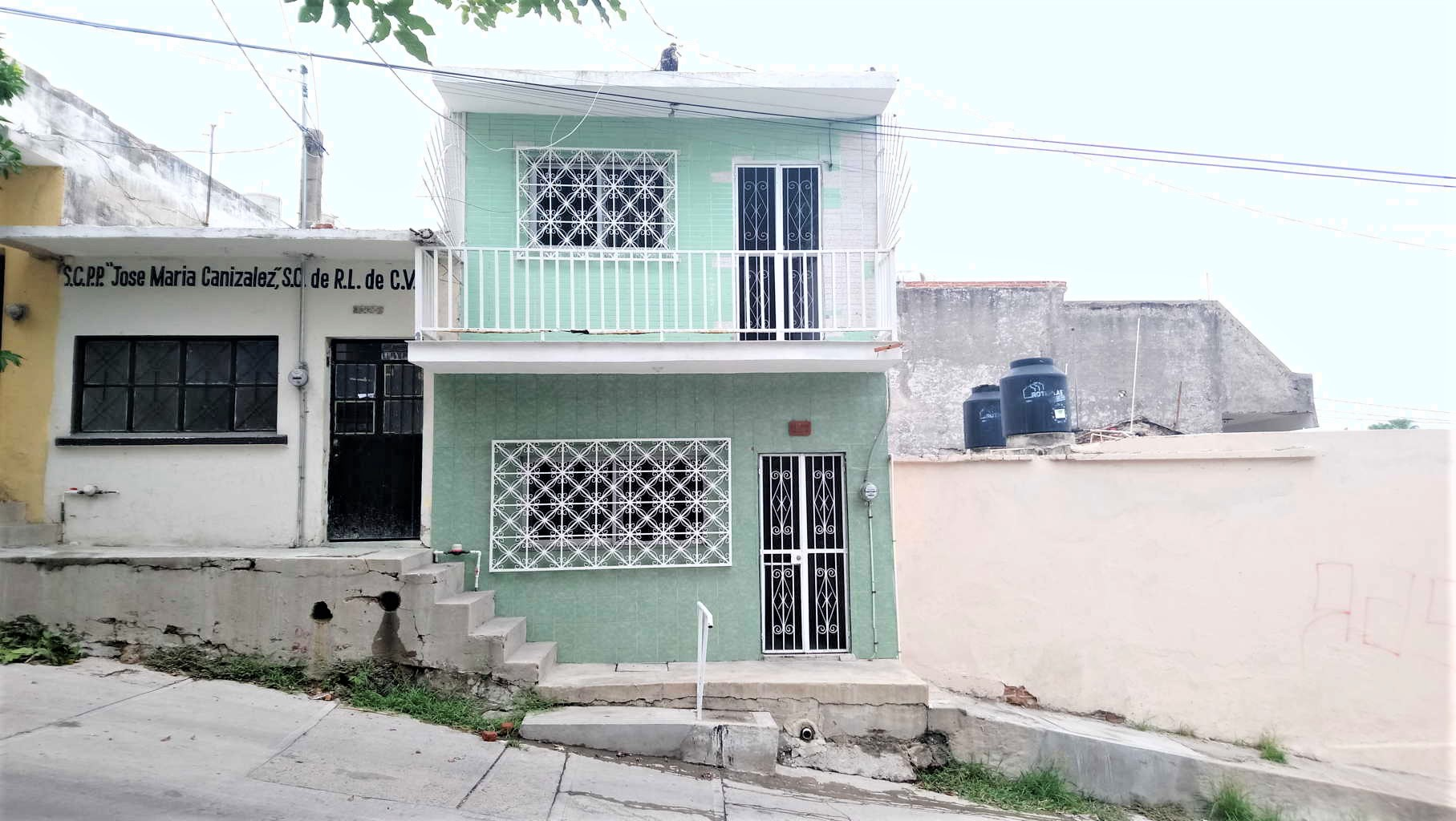 Old Town house close to the Malecon