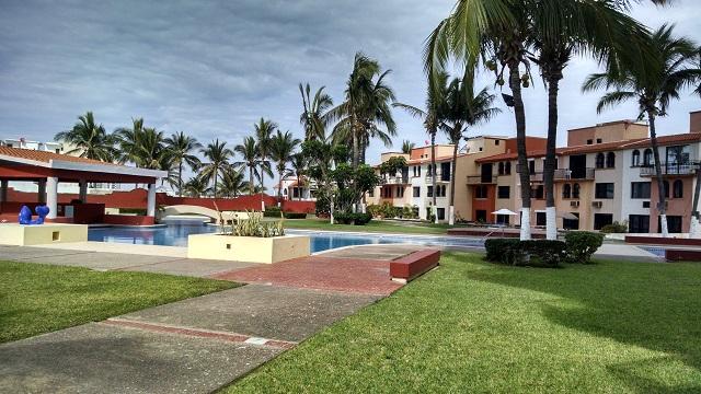 Casa frente a la playa en la Playa Cerritos