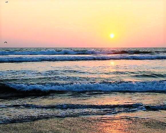 Terreno en playa Caimanero – VENTA DE LIQUIDACIÓN !