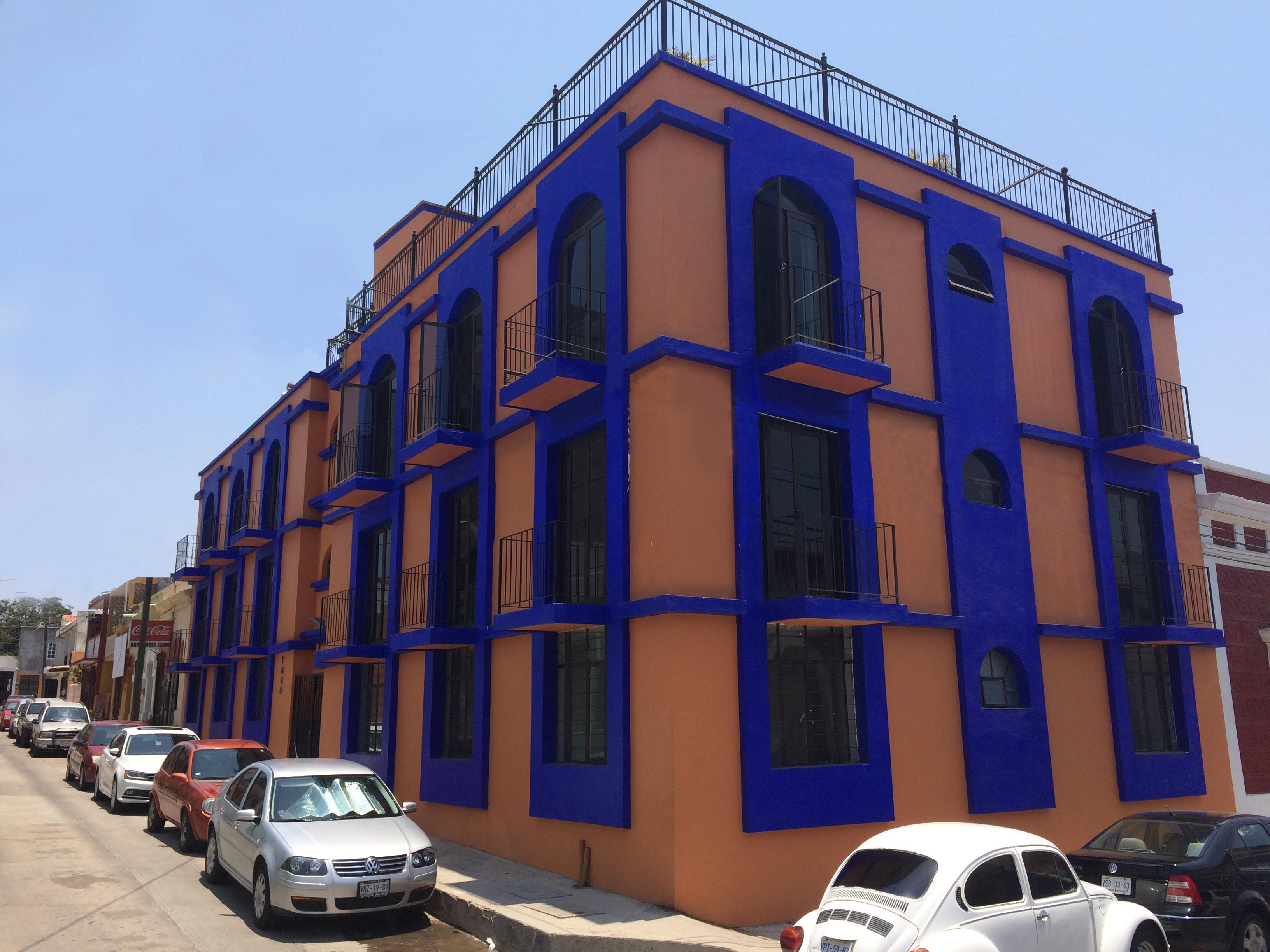 Vive e invierte en Centro Histórico de Mazatlán – NUEVO PRECIO!