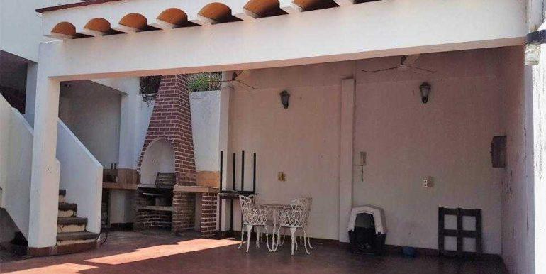 Casa Los Pinos Malecon (23)