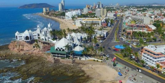 Mazatlán Real Estate - Casas en Venta