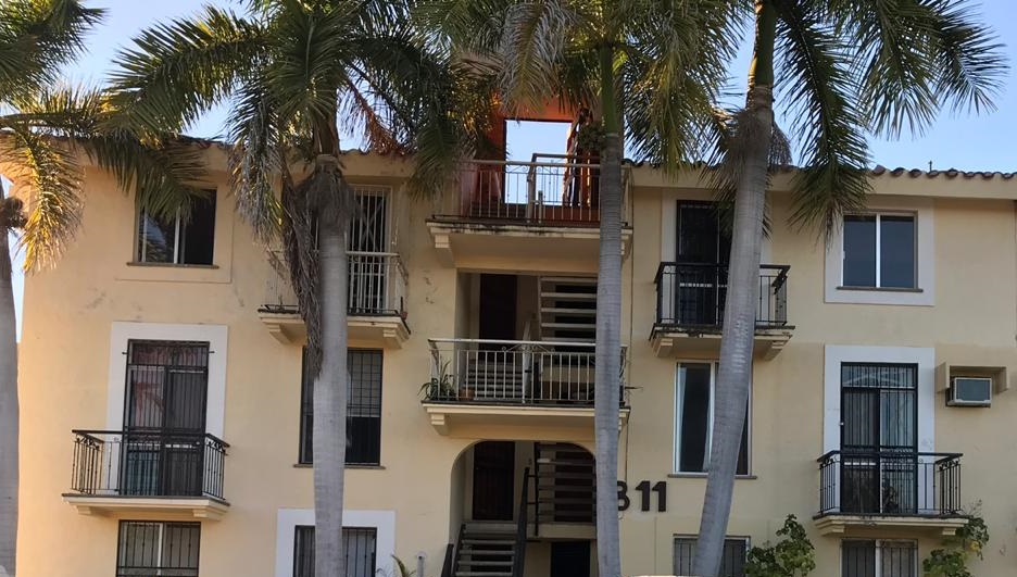 Great apartment just 5 minutes from the beach