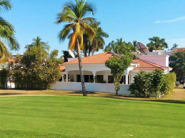 El Cid Golf Course Home with Heated Pool