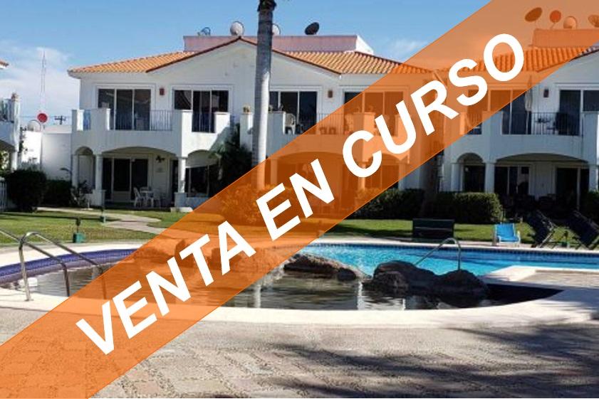 Condominio frente al campo de golf en El Cid – AHORRAS 2000USD! SUPER OFERTA!