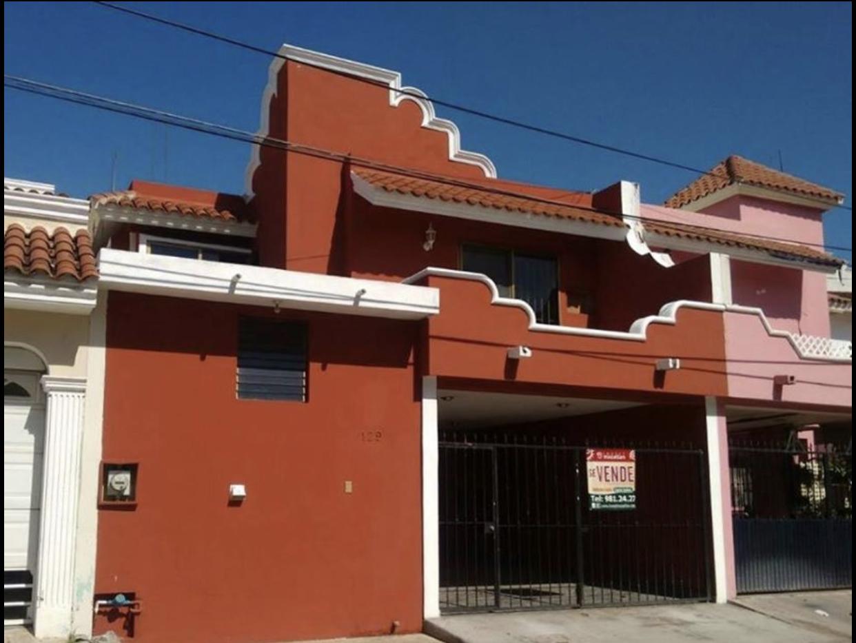 Casa con los mejores accesos a la ciudad en El Toreo