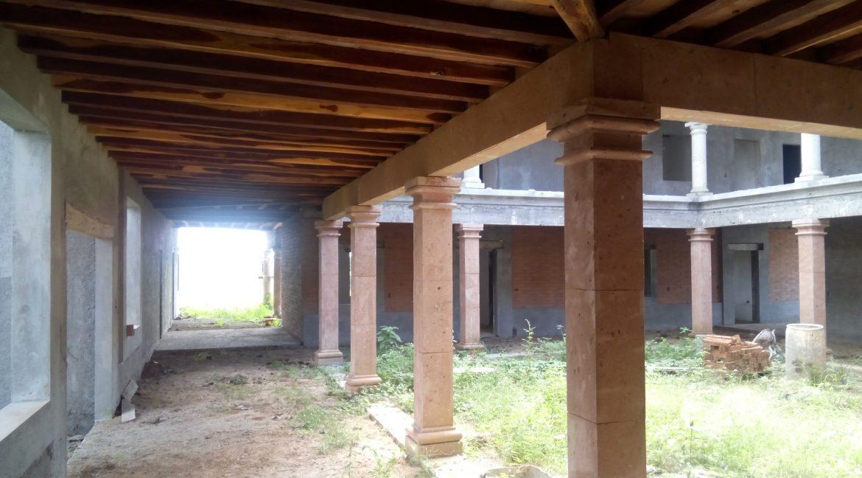 Hacienda 10
