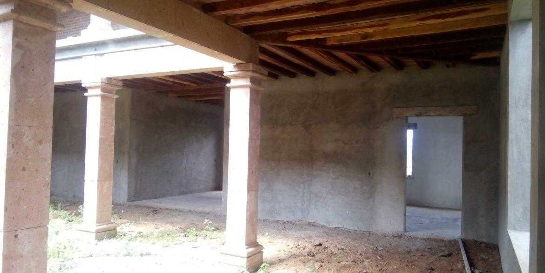 Hacienda 9