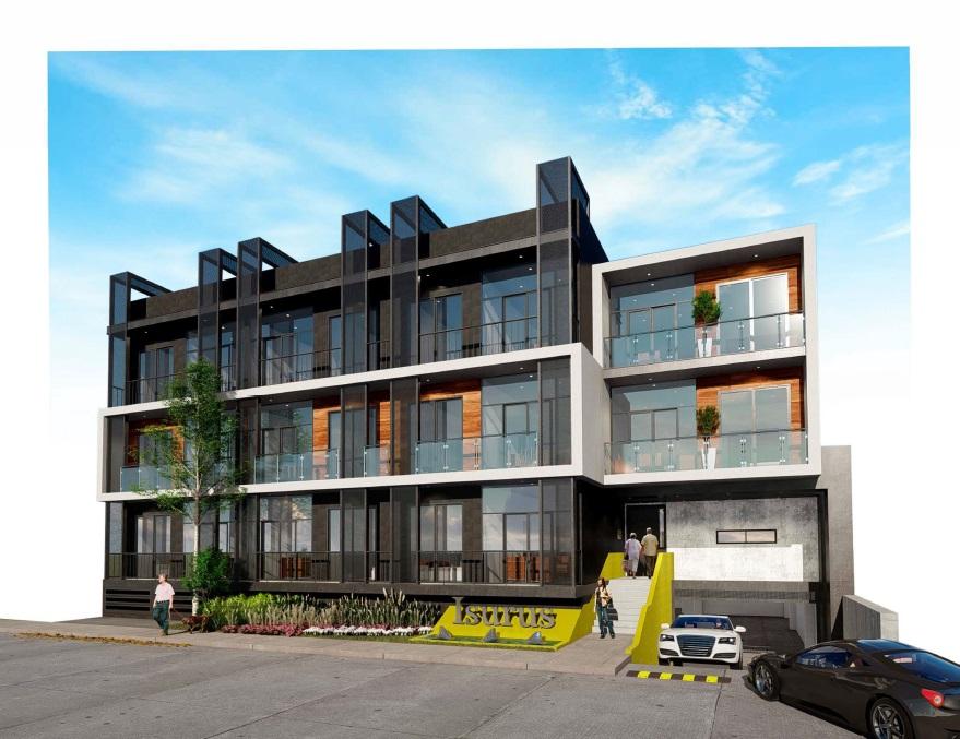 Nuevo departamento con alberca y elevador cerca de la playa – Torre Isurus